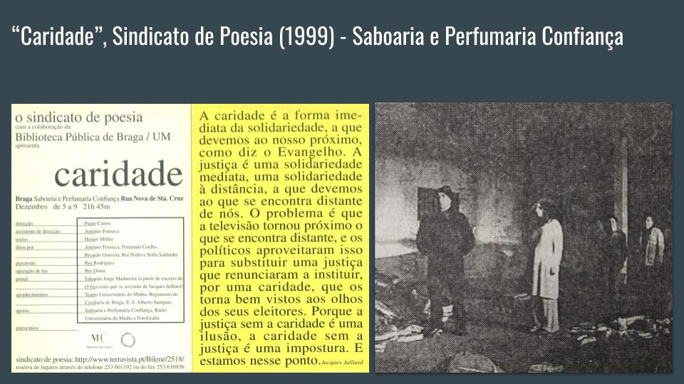 1999 sindicato
