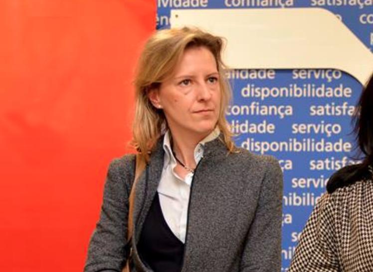 Olga Pereira